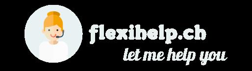 flexihelp logo