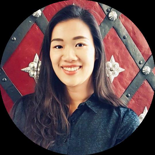 Jenny Nam Nam