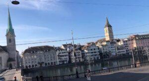 costs of living in Switzerland