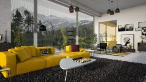 where find search for apartment in Switzerland
